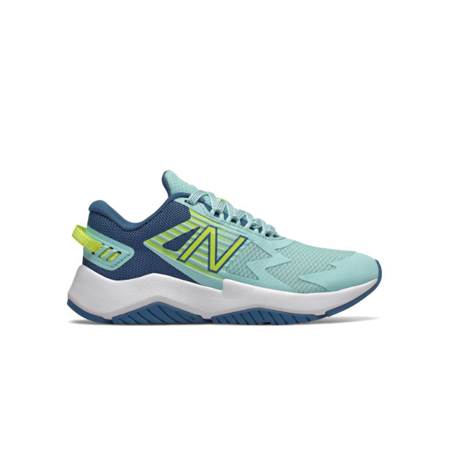 New Balance - Rave Run Kids Big (Size 3.5 - 7) Shoes in Highland Park IL