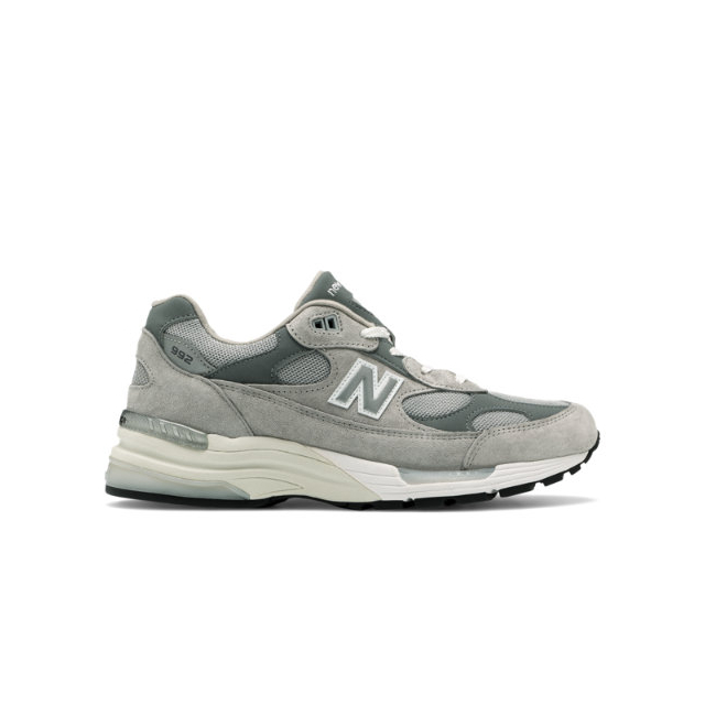 New Balance - Made in US 992 Men's Lifestyle Shoes