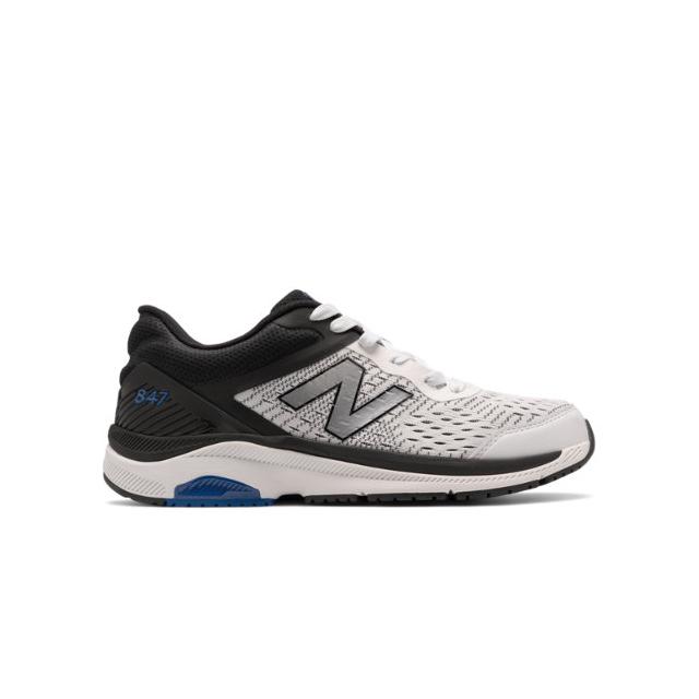 New Balance - 847 v4 Men's Walking Shoes in Highland Park IL
