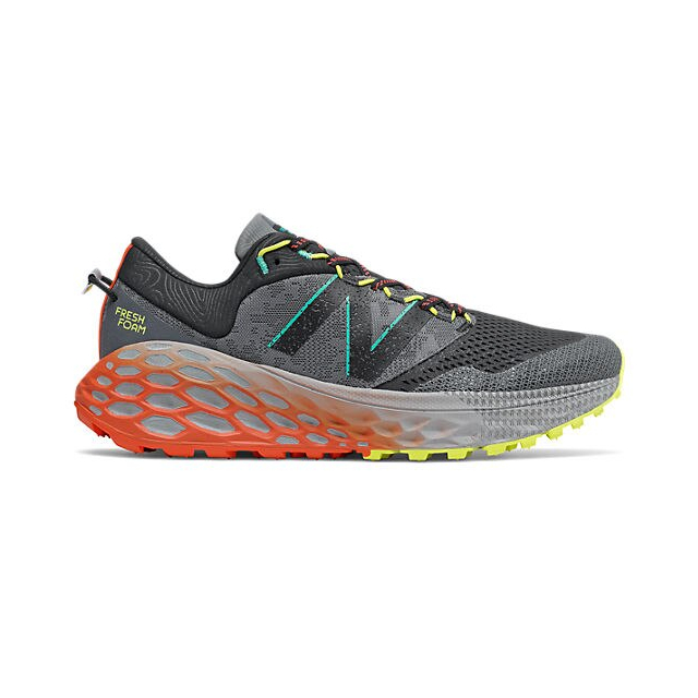 New Balance - Fresh Foam More Trail  v1 Men's Trail Running Shoes in Colorado Springs CO