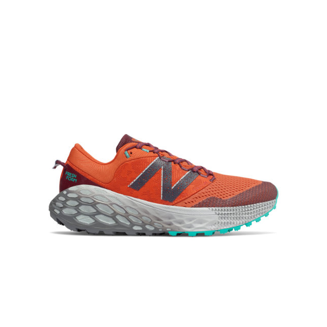 New Balance - Fresh Foam More Trail v1 Men's Hiking & Trail Shoes in Colorado Springs CO