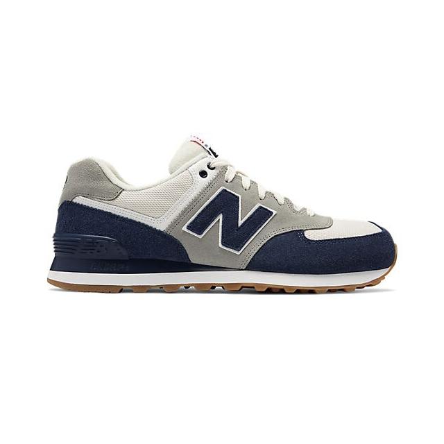 New Balance / 574 Retro Sport