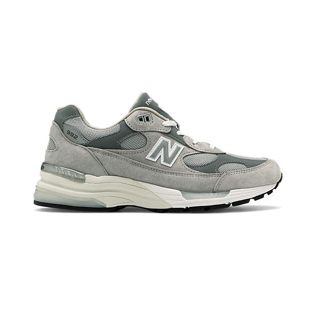 New Balance - Made in US 992 Men's Lifestyle Shoes in Highland Park IL