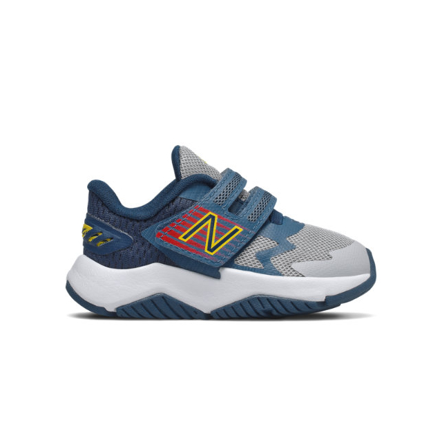 New Balance - Rave Run Kids' Crib & Toddlers (Size 0 - 10) Shoes in Highland Park IL