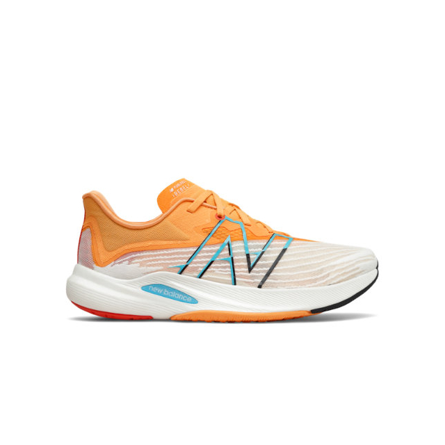 New Balance - FuelCell Rebel  v2 Men's Running Shoes in Highland Park IL