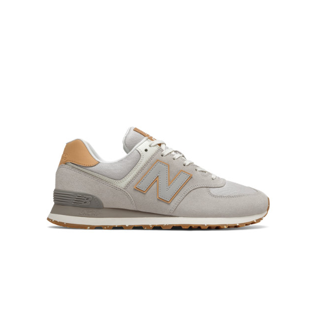New Balance - 574 Men's Lifestyle Shoes in Highland Park IL