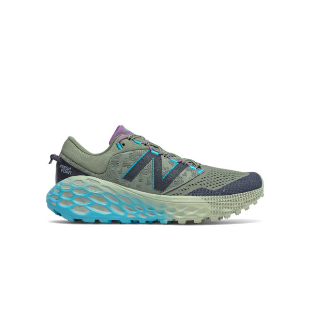 New Balance - Fresh Foam More Trail v1 Women's Hiking and Trail Shoes in Colorado Springs CO