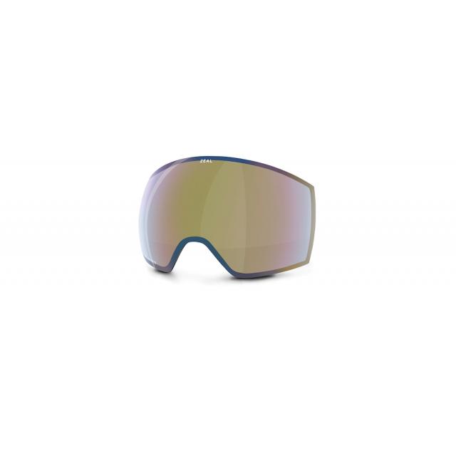 Zeal Optics - Polarized Bluebird HT