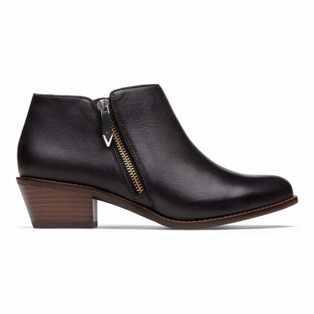 Vionic Brand - JOY JOLENE ANKLE BOOT in St Joseph MO