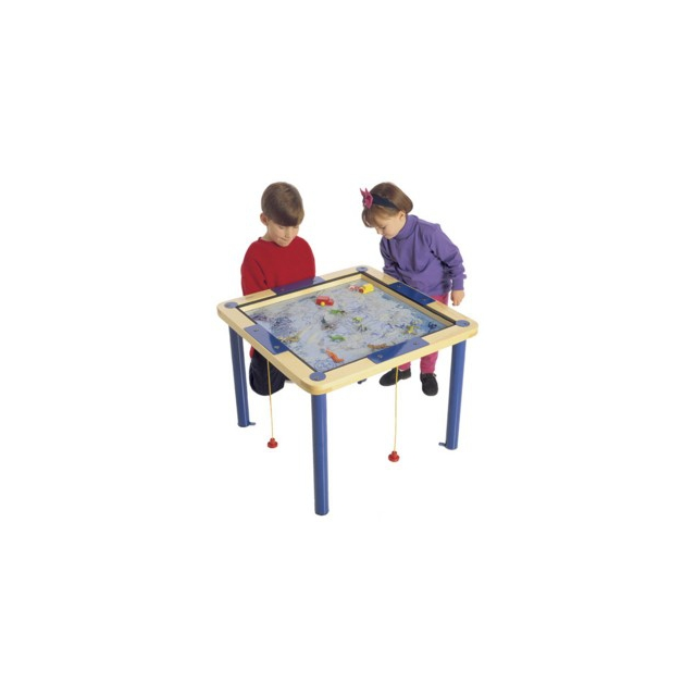 Hape - Happy Trails Sand Table
