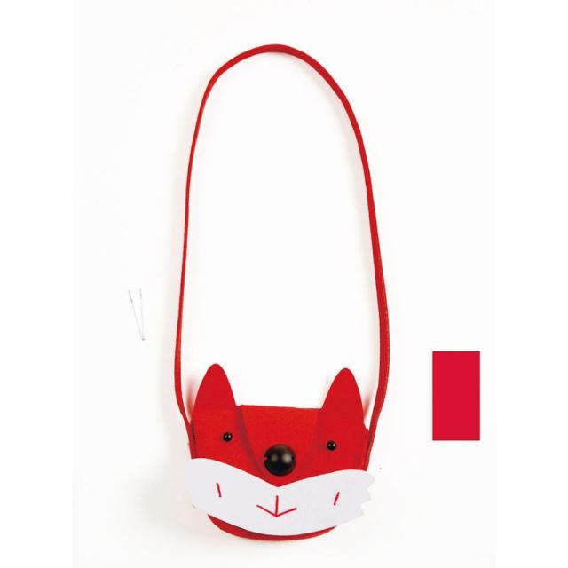 Hape - Foxy Tote