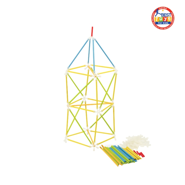 Hape - Architetrix Constructor