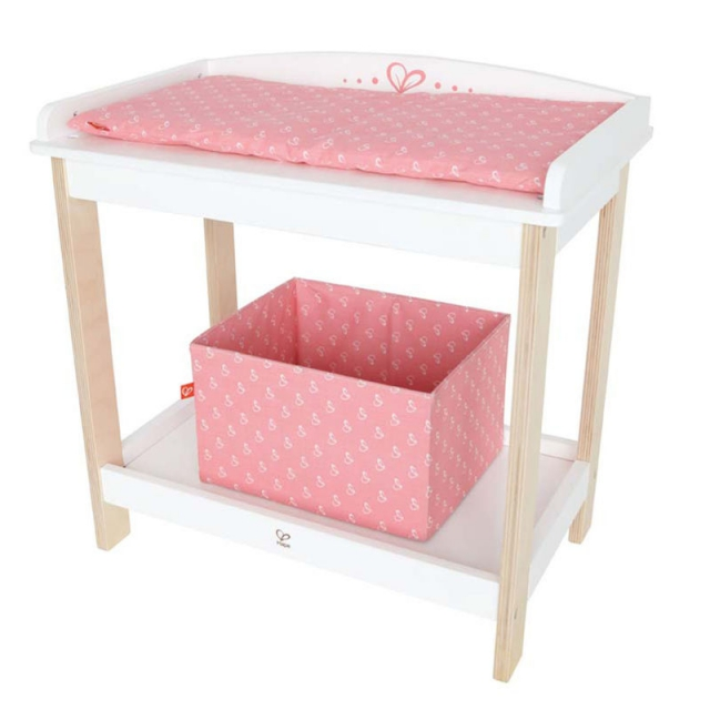 Hape - Changing Table
