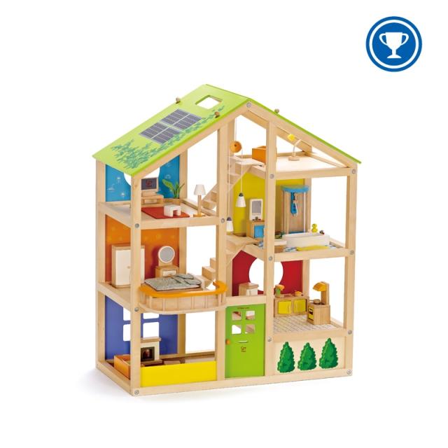 Hape - All Season House (furnished)