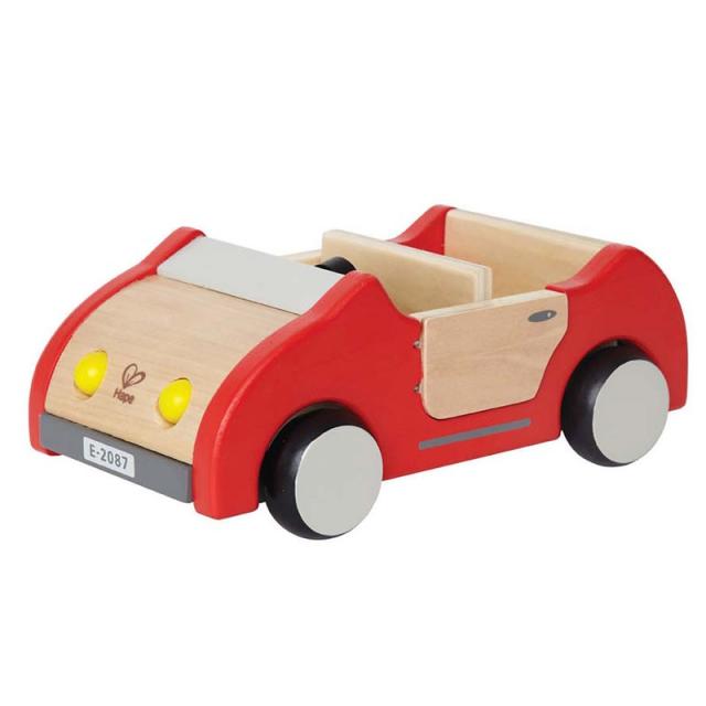Hape - Family Car