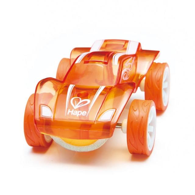 Hape - Twin Turbo