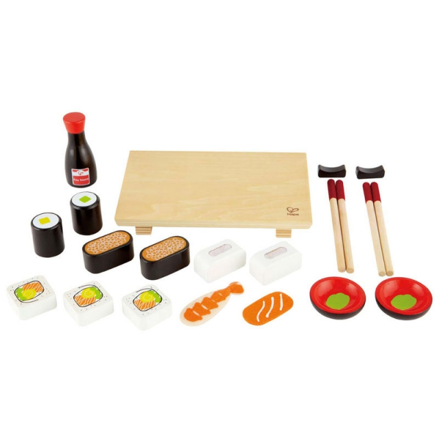 Hape - Sushi Selection