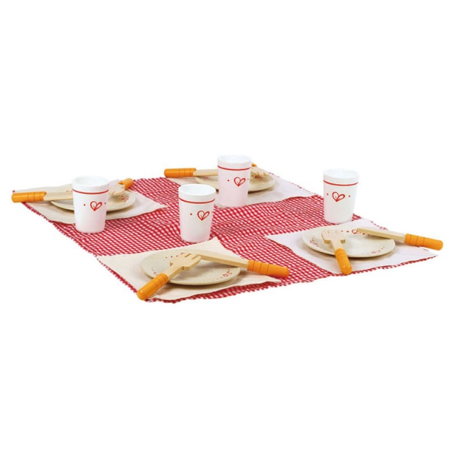 Hape - Lunch Time Set