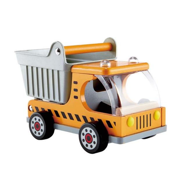 Hape - Dumper Truck