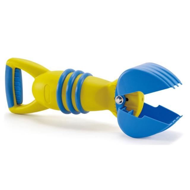 Hape - Grabber - yellow
