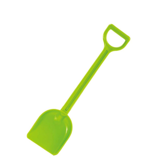 Hape - Mighty Shovel, green