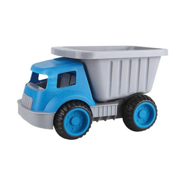 Hape - Load & Tote Dump Truck