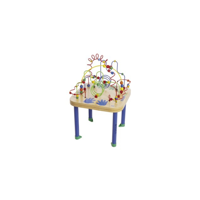 Hape - Finger Fun Table
