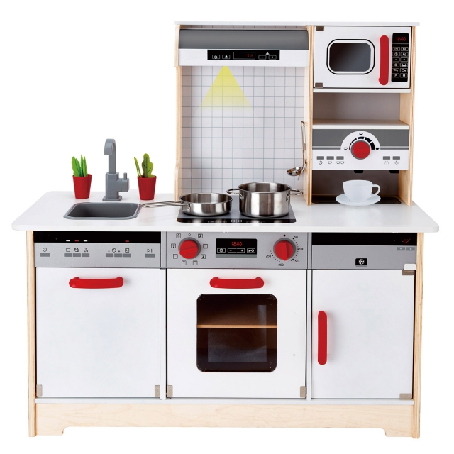 Hape - All-in-1 Kitchen