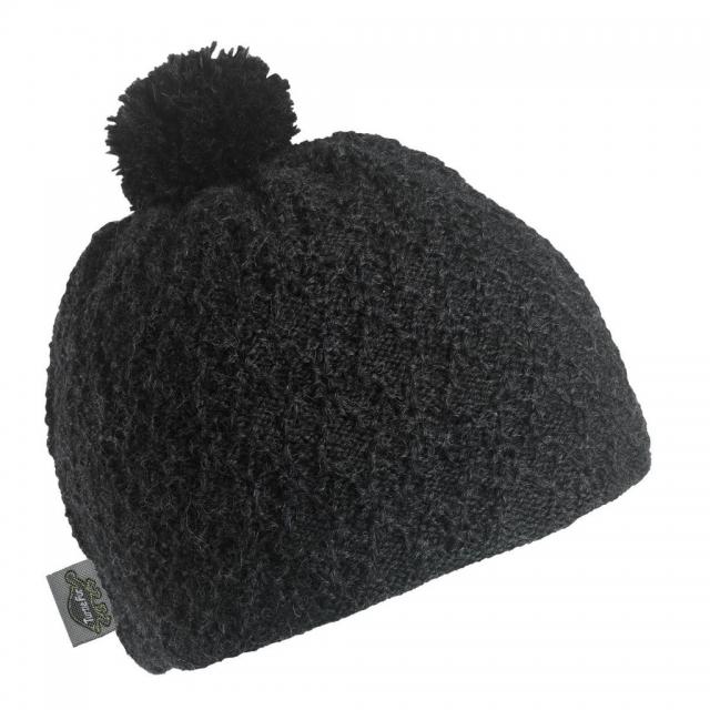 Turtle Fur - Classic Wool Ski Hats: Pom Baroness in Orange City FL