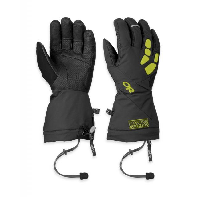 Outdoor Research - Alpine Alibi II Gloves