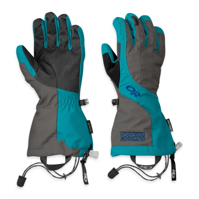 Outdoor Research - Women's Arete Gloves