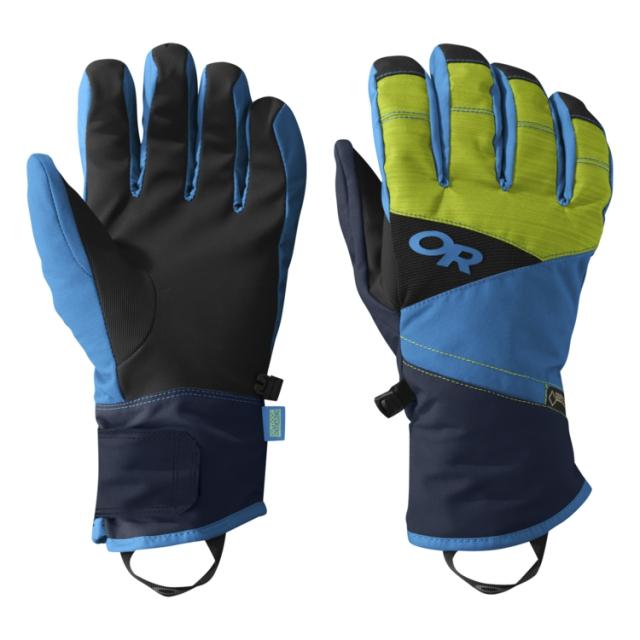 Outdoor Research - Men's Centurion Gloves