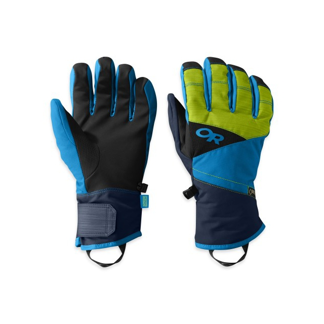 Outdoor Research - Men's Centurion Gloves