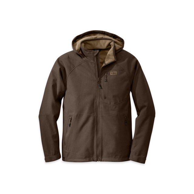 Outdoor Research - Men's Deadbolt Hoody