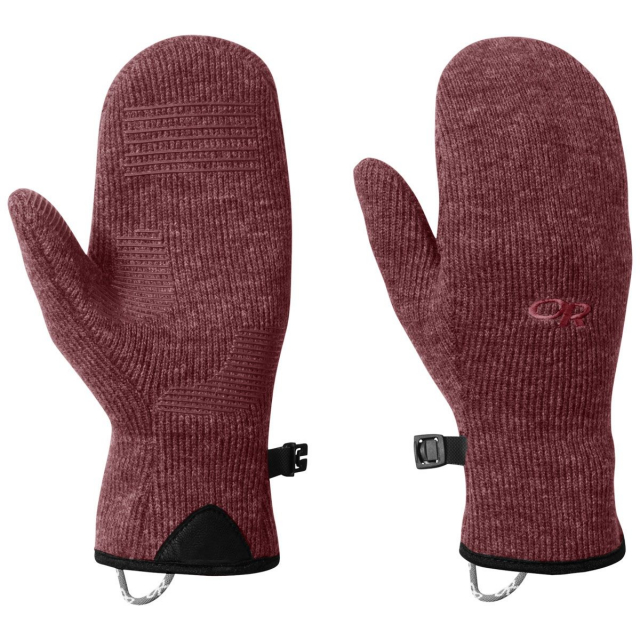 Women's Flurry Mitts