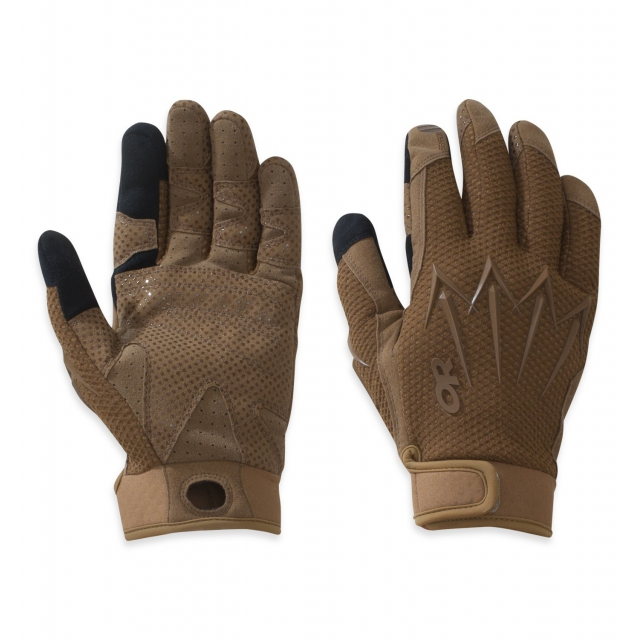 Outdoor Research - Halberd Sensor Gloves