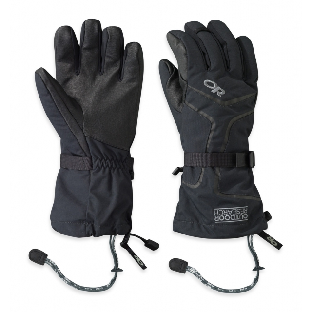 Outdoor Research - Men's Highcamp Gloves
