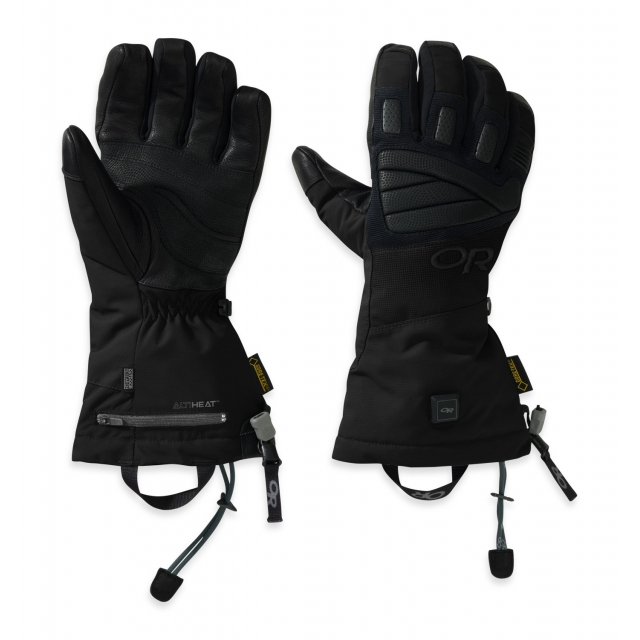 Outdoor Research - Lucent Heated Gloves