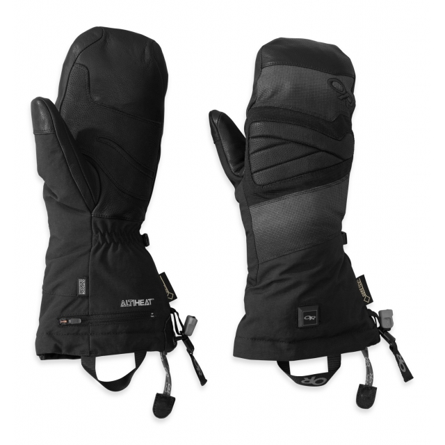 Outdoor Research - Lucent Heated Mitts