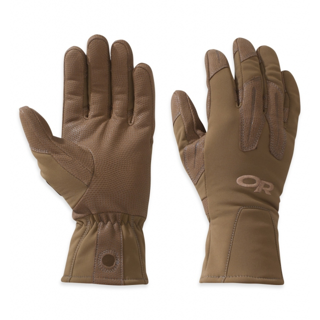 Outdoor Research - Paradigm Gloves
