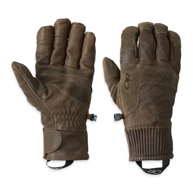 Outdoor Research - Men's Rivet Gloves