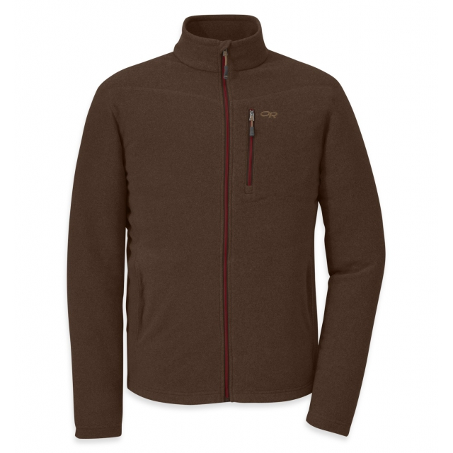 Outdoor Research - Men's Soleil Jacket