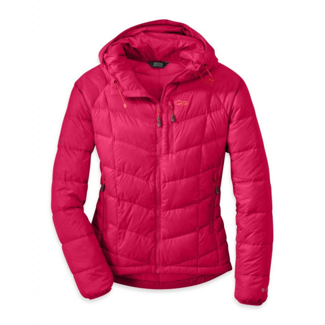 Outdoor Research - Sonata Hooded Jacket