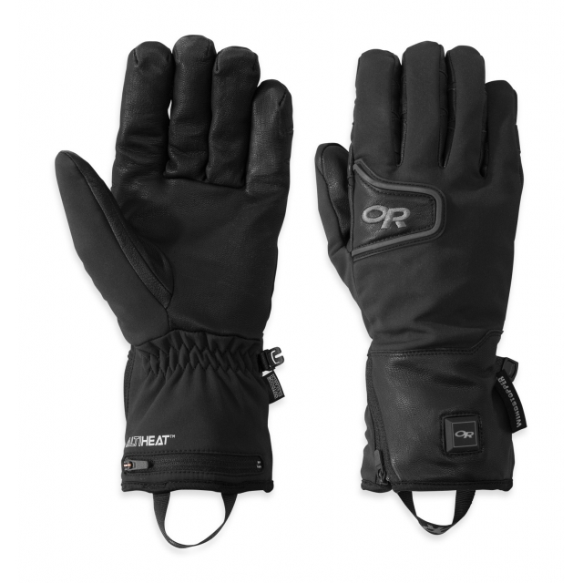 Outdoor Research - Stormtracker Heated Gloves