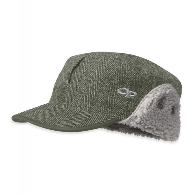 Yukon Cap