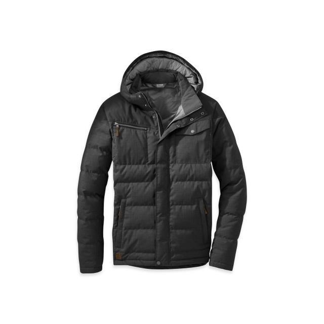 Men's Whitefish Down Jacket