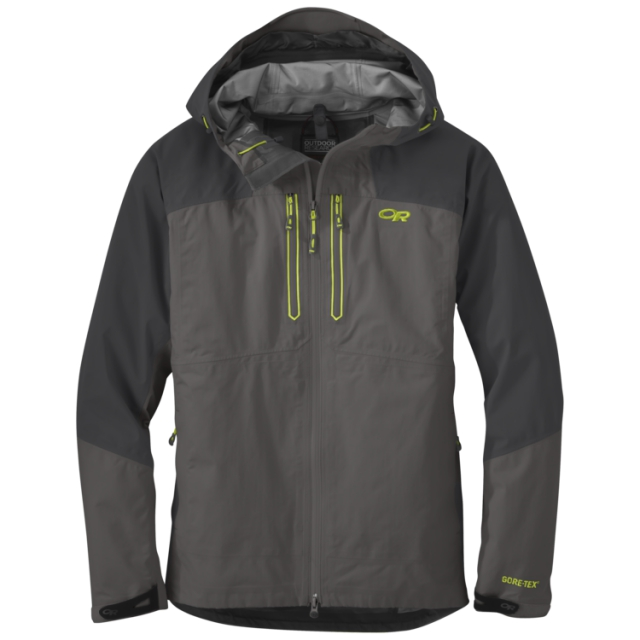 Outdoor Research - Men's Furio Jacket