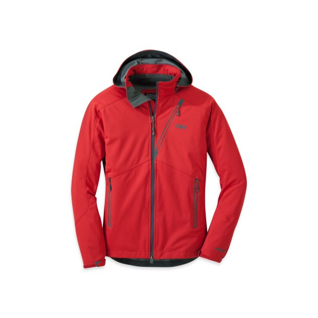 Outdoor Research - Linchpin Hooded Jacket
