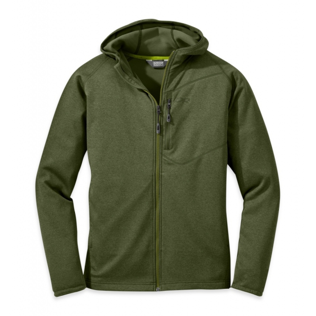 Outdoor Research - Men's Starfire Hoody
