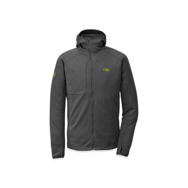 Outdoor Research - Men's Radiant Hybrid Hoody